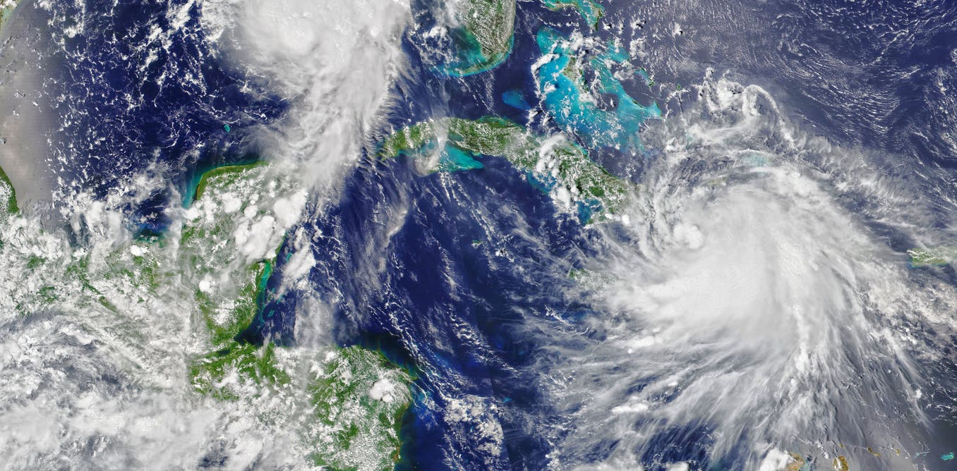 The 2020 Atlantic hurricane season is so intense, it just ran out of storm names – and then two more storms formed