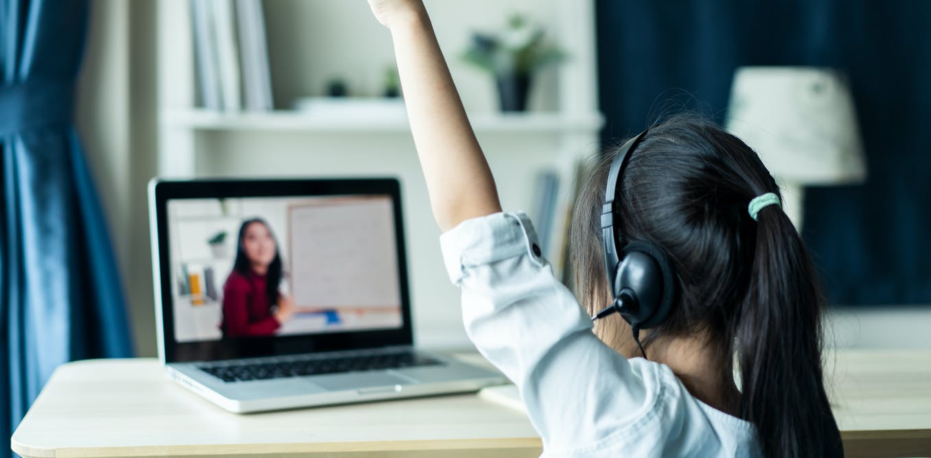 The workload was intense: what parents told us about remote learning