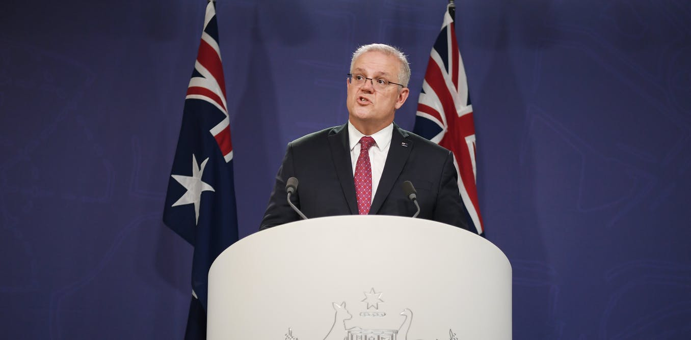 Coalition regains Newspoll lead; time running out for Trump