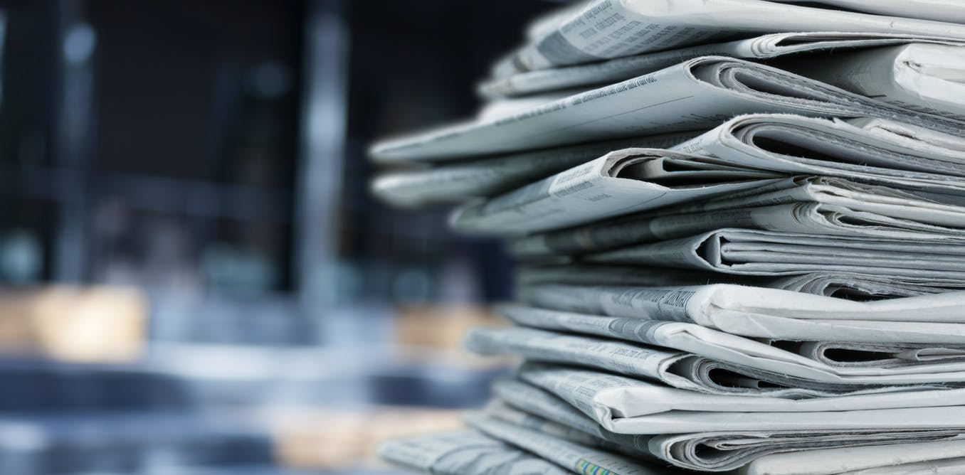Funding public interest journalism requires creative solutions. A tax rebate for news media could work