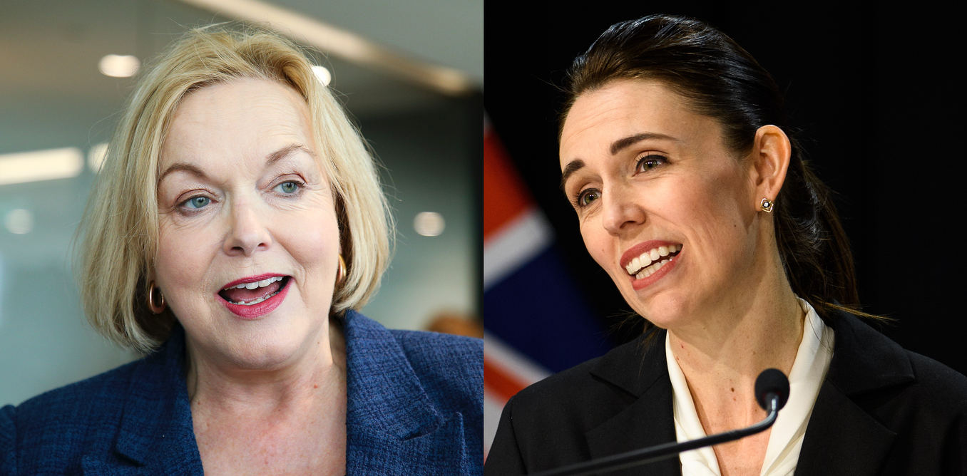 Contrasting styles, some substance: 5 experts on the first TV leaders debate of NZs election