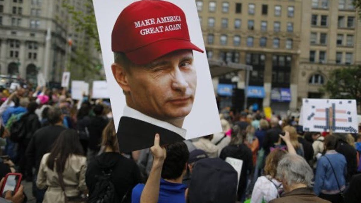 Fact check US: What is the impact of Russian interference in the US presidential  election?