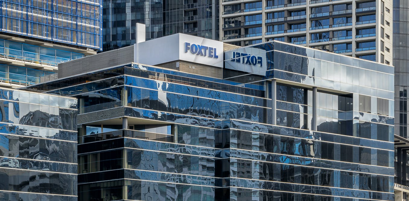 Is fast-tracking funds to Foxtel the best way to support the media during COVID?