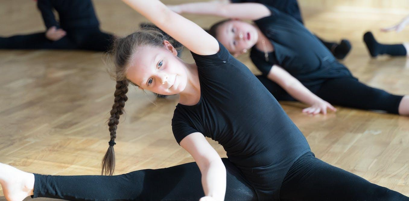 La proprioception, notre sixième sens
