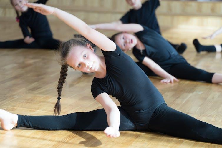 La proprioception, notre sixième sens dans Proprioception