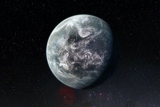 Rare haul: 50 exoplanets and 16 super-Earths found