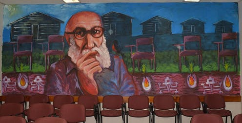 Renowned Educator Paulo Freire Would Have Questioned How We Are Schooling Our Kids In The Age Of Covid 19