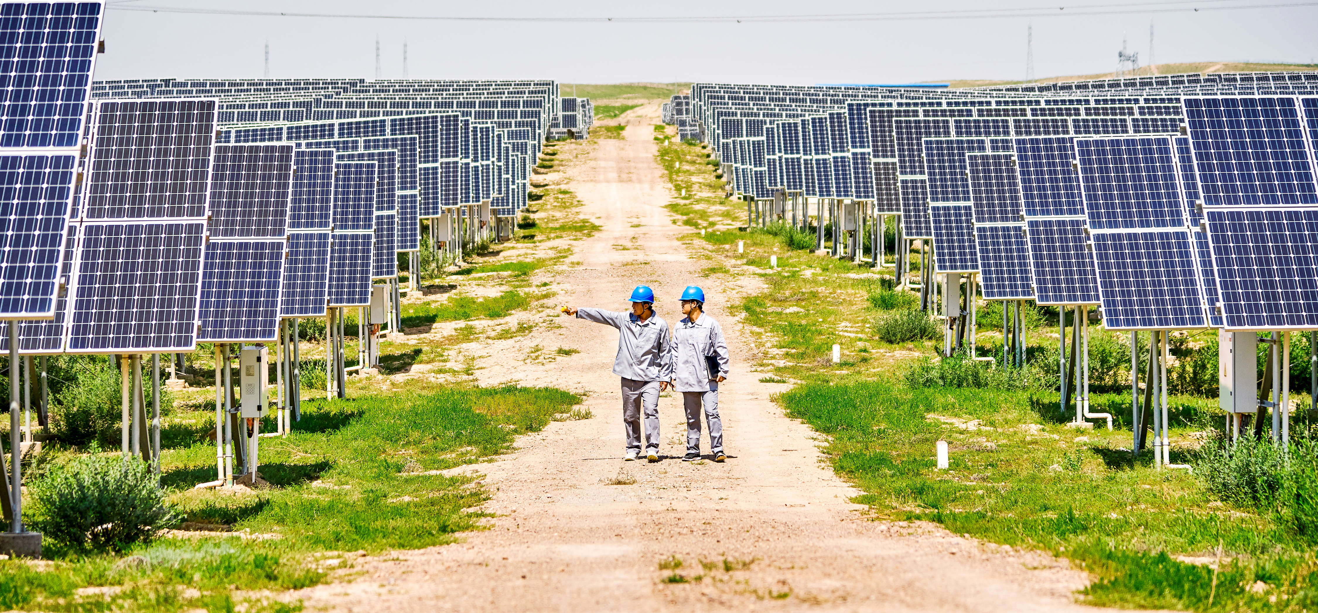 What the World Can Learn from Clean Energy Transitions in India, China and Brazil