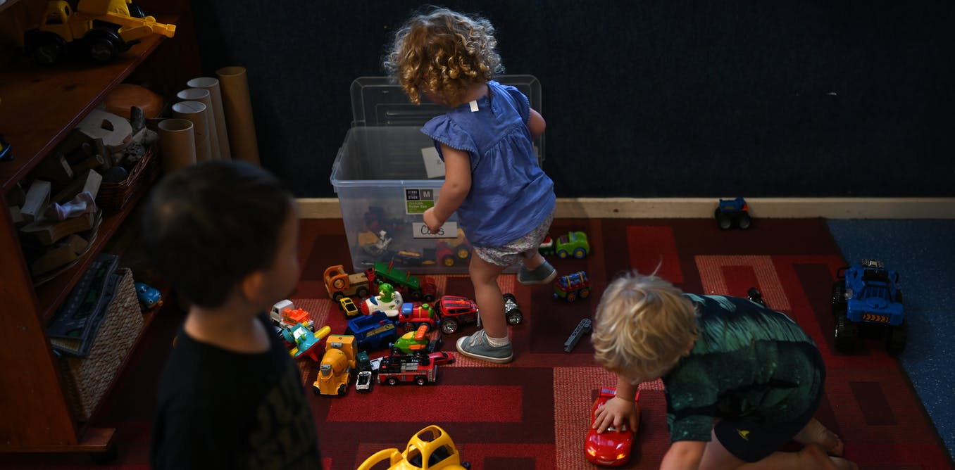 Not much relief for parents, but new childcare measures will rescue providers (again)