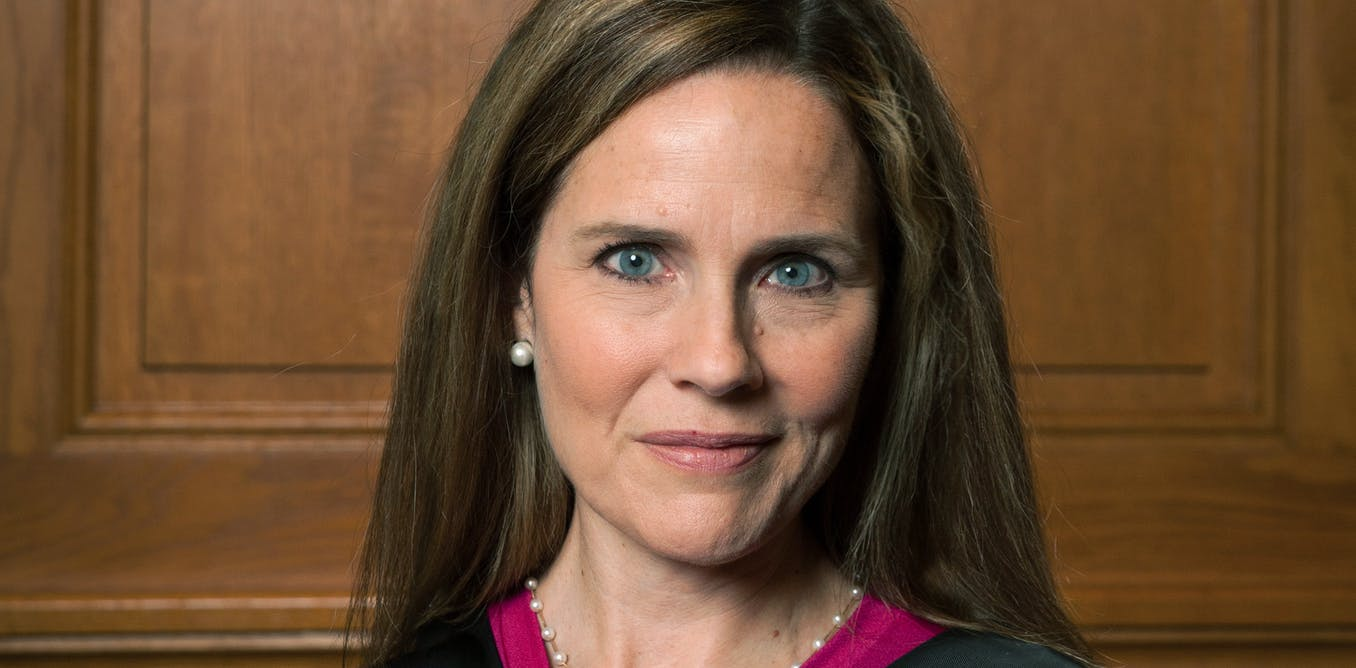 What would Amy Coney Barrett, Trumps pick for the Supreme Court, mean for abortion rights in the US?