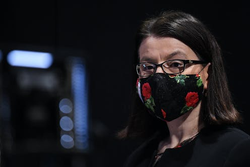 Victorian Health Minister Jenny Mikakos quits, lashing out at Daniel Andrews
