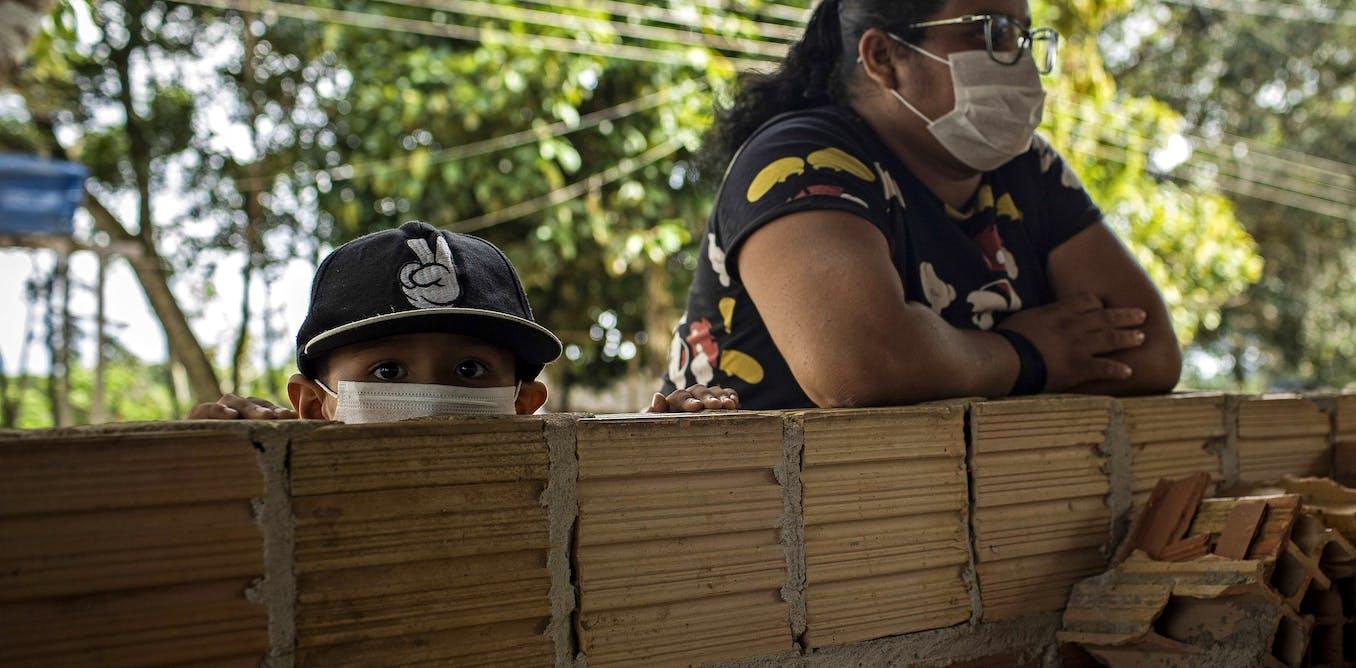 Coronavirus: is Manaus Brazil the first city to reach herd immunity? – The Conversation UK