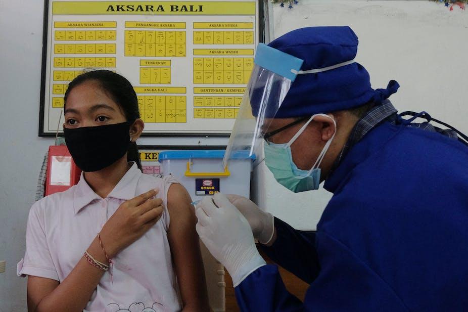 Program screening kanker serviks di Indonesia terhenti ...