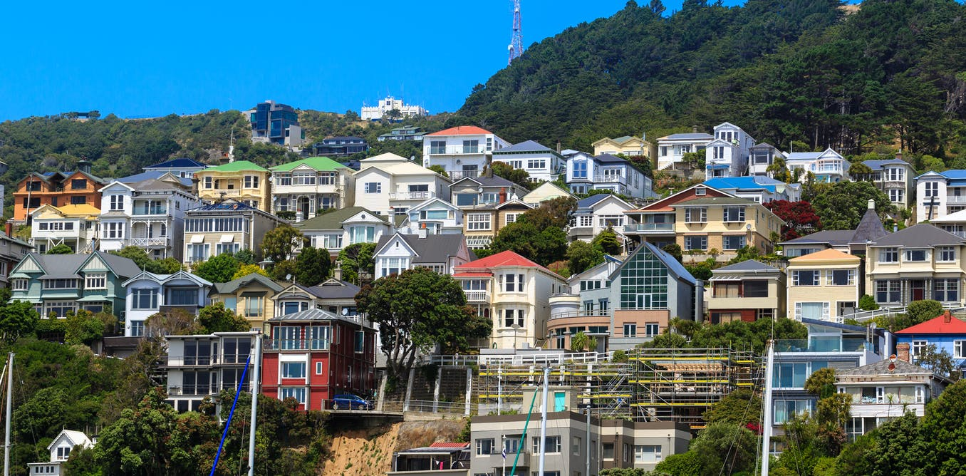 Wellington's older houses don't deserve blanket protection — but 6-storey buildings aren't always the answer