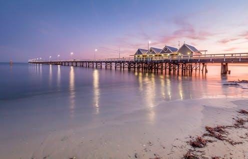 Which Australian destinations lose, and which may win, without international tourism