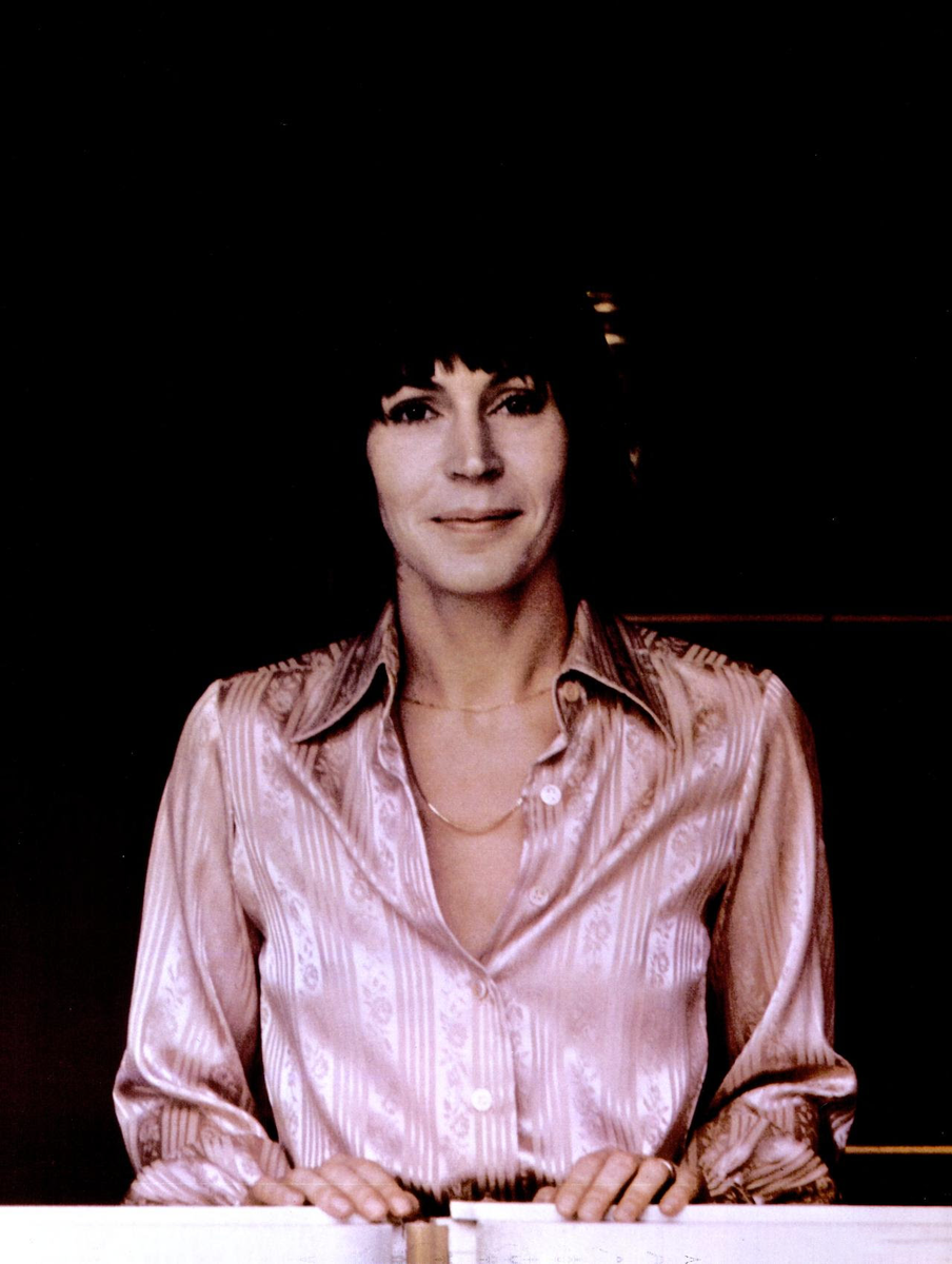 theconversation.com - Michelle Arrow - Helen Reddy's music made women feel invincible