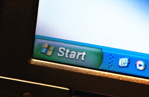 Airports, ATMs, hospitals: Microsoft Windows XP leak would be less of an issue, if so many didn't use it