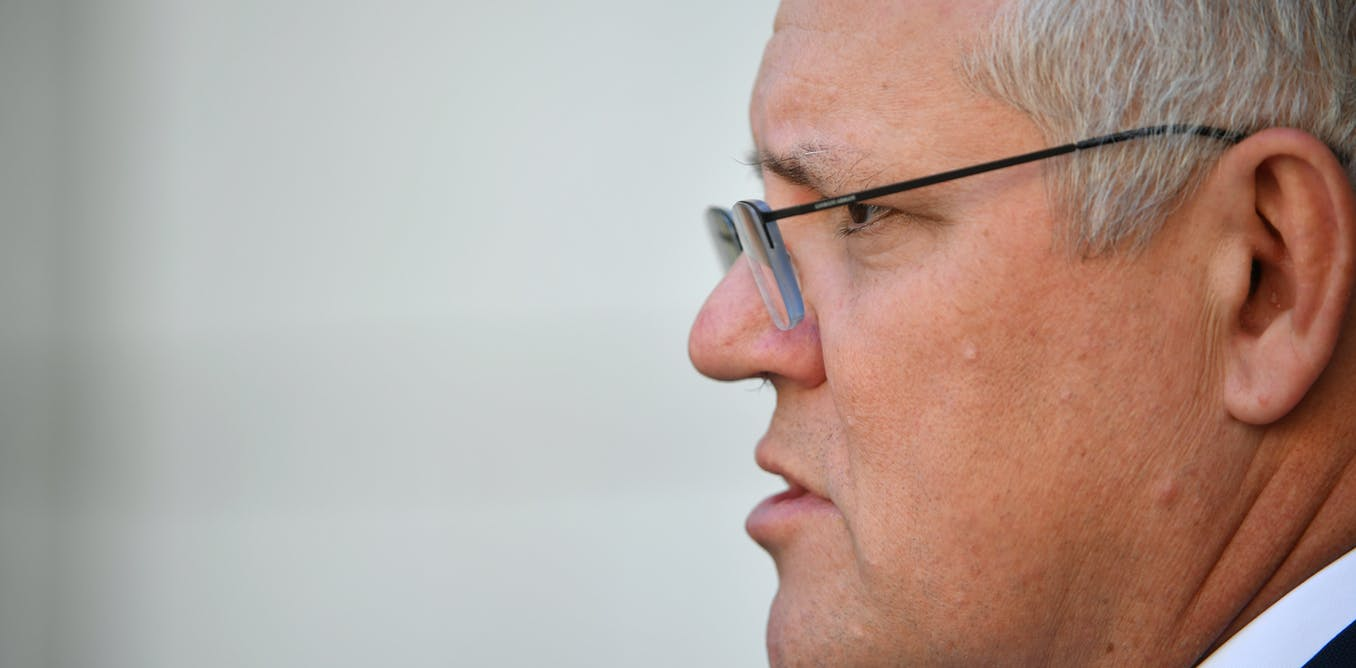 Scott Morrison names six priority areas in $1.5 billion plan to boost manufacturing