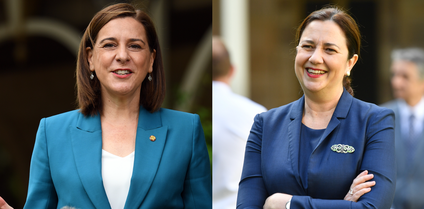 Queenslands unpredictable election begins. Expect a close campaign focused on 3 questions