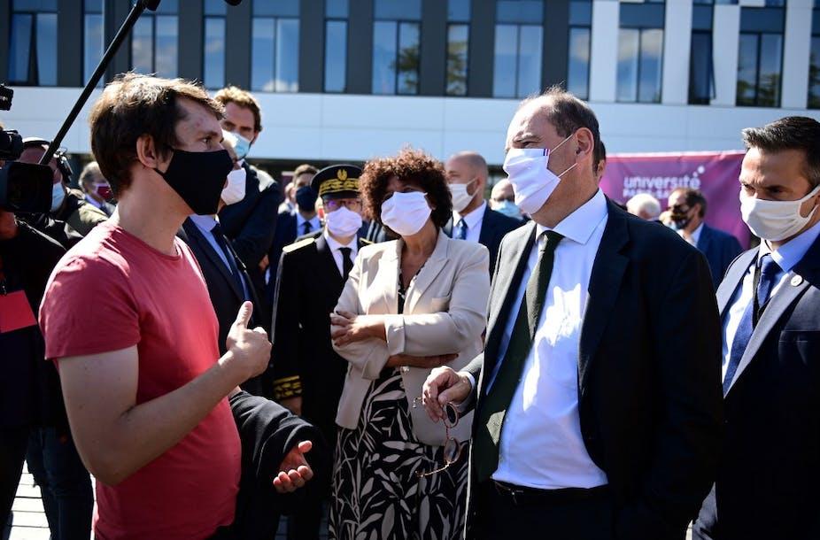 Comment la loi de programmation de la recherche aggrave les inégalités entre territoires en France