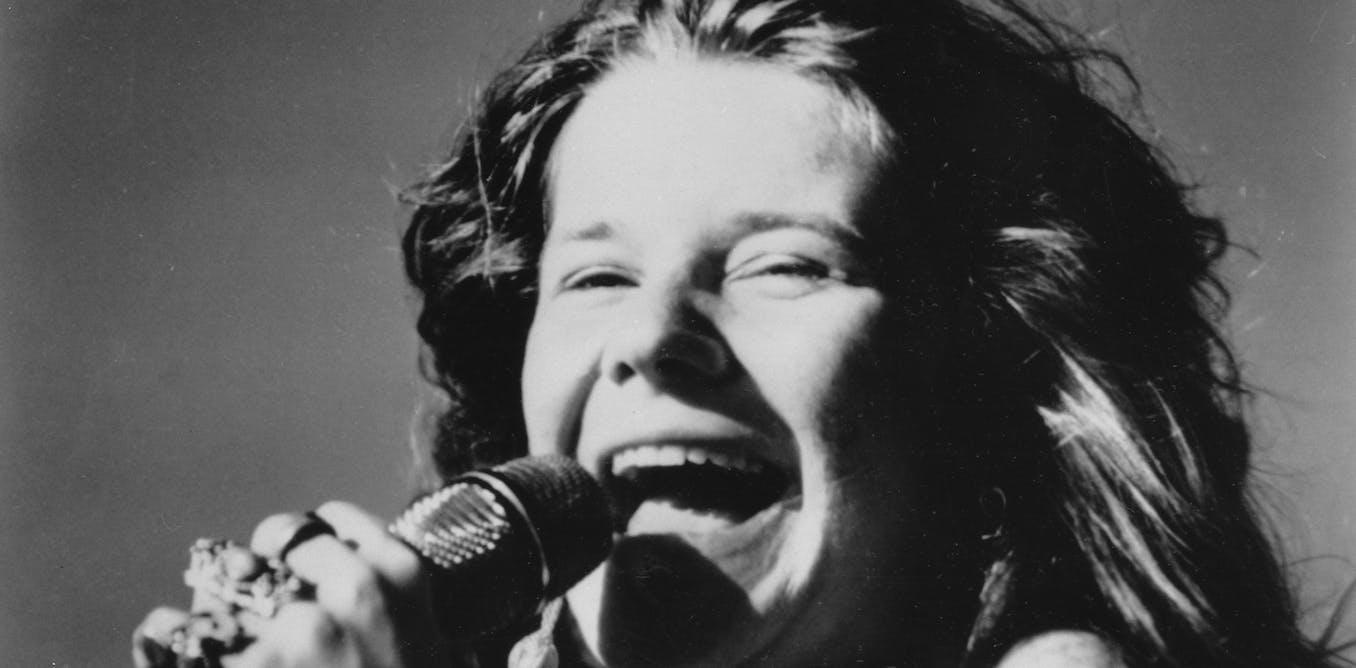 On the 50th anniversary of her death, Janis Joplin still ignites