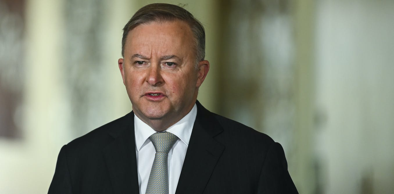 Albanese promises new body to strengthen defence against future pandemics