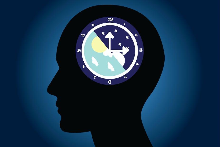 Nuestro ritmo circadiano es un ciclo de sueño-vigilia de 24 horas que nuestro cuerpo necesita para mantener una buena salud.