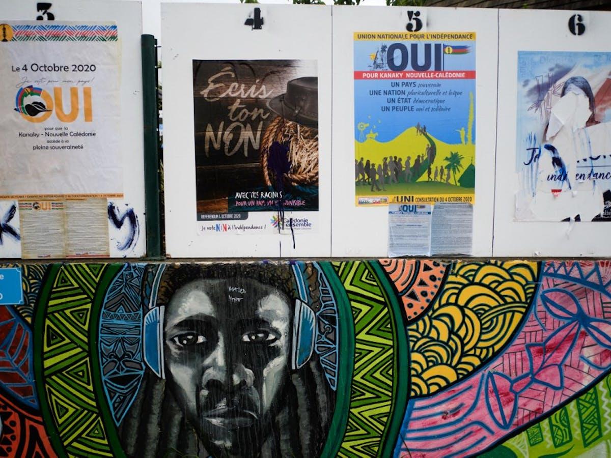 Nouvelle Caledonie Les Reseaux Sociaux Au Cœur Du Militantisme Politique