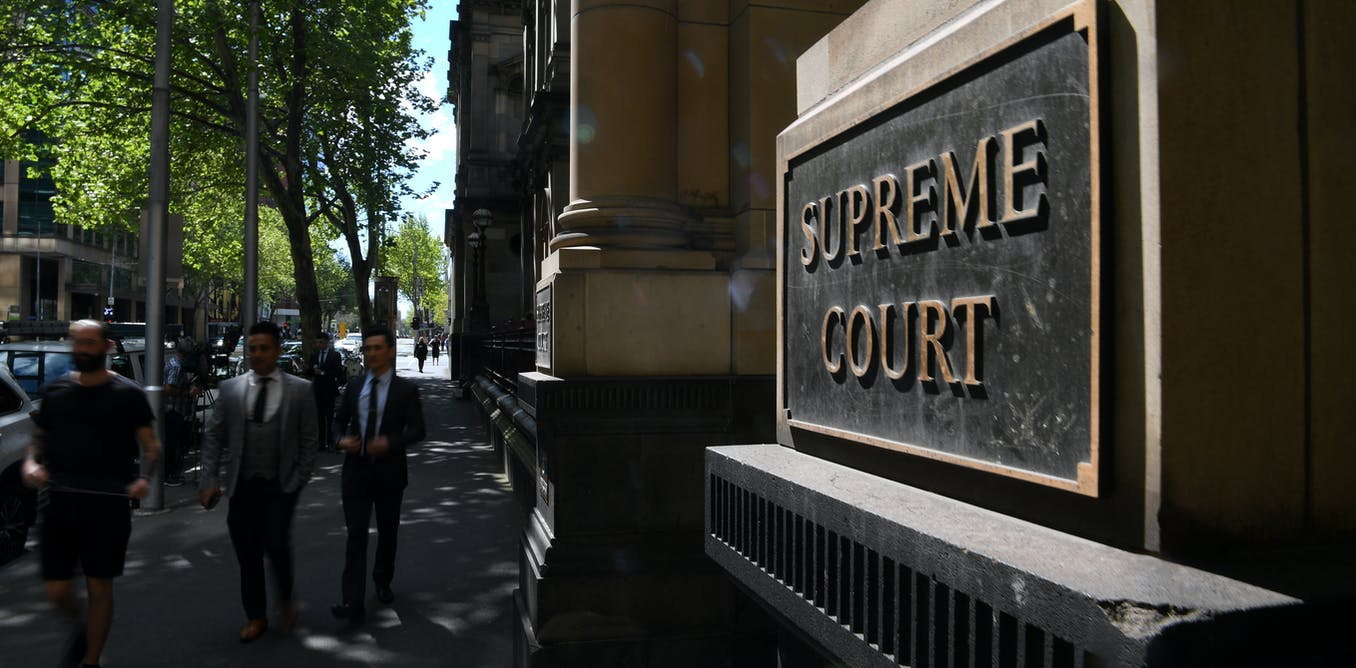 Victorias criminal courts are critically backlogged. This is how we can speed up justice