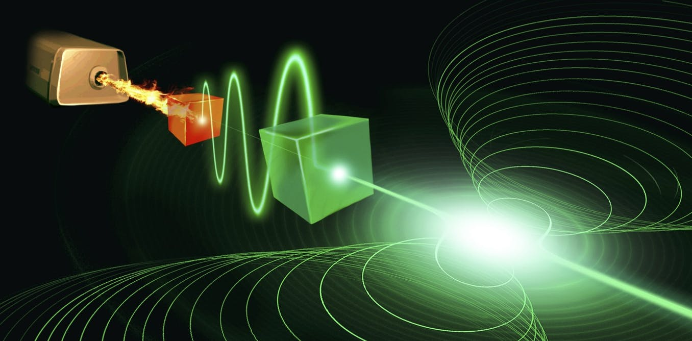 Reimagining the laser: new ideas from quantum theory could herald a revolution