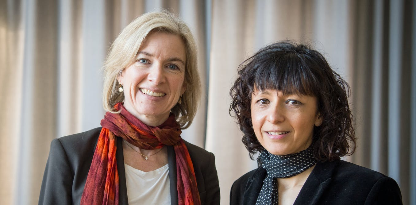 Nobel Prize for chemistry honors exquisitely precise gene-editing technique, CRISPR – a gene engineer explains how it works