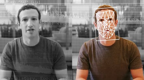 In a battle of AI versus AI, researchers are preparing for the coming wave of deepfake propaganda