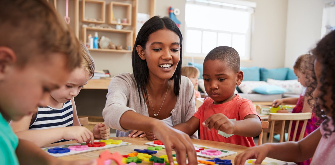 Preschool benefits children and the economy. But the budget has left funding uncertain, again