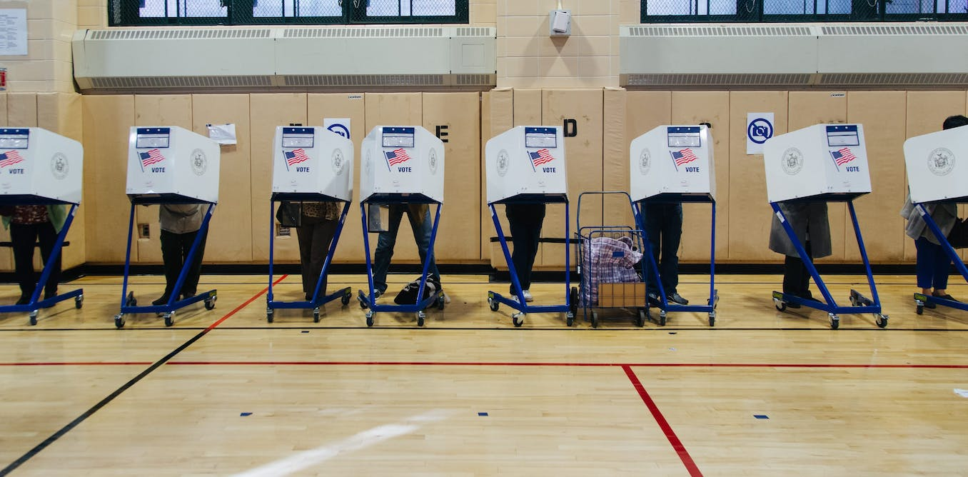 Racism has long shaped US presidential elections. Heres how it might play out in 2020
