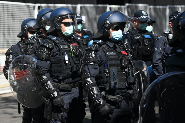 Can a High Court challenge of Melbourne's lockdown succeed? Here's what the Constitution says