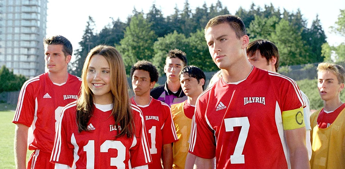 My best worst film: Shes The Man – Amanda Bynes shines in a hilarious commentary on gender