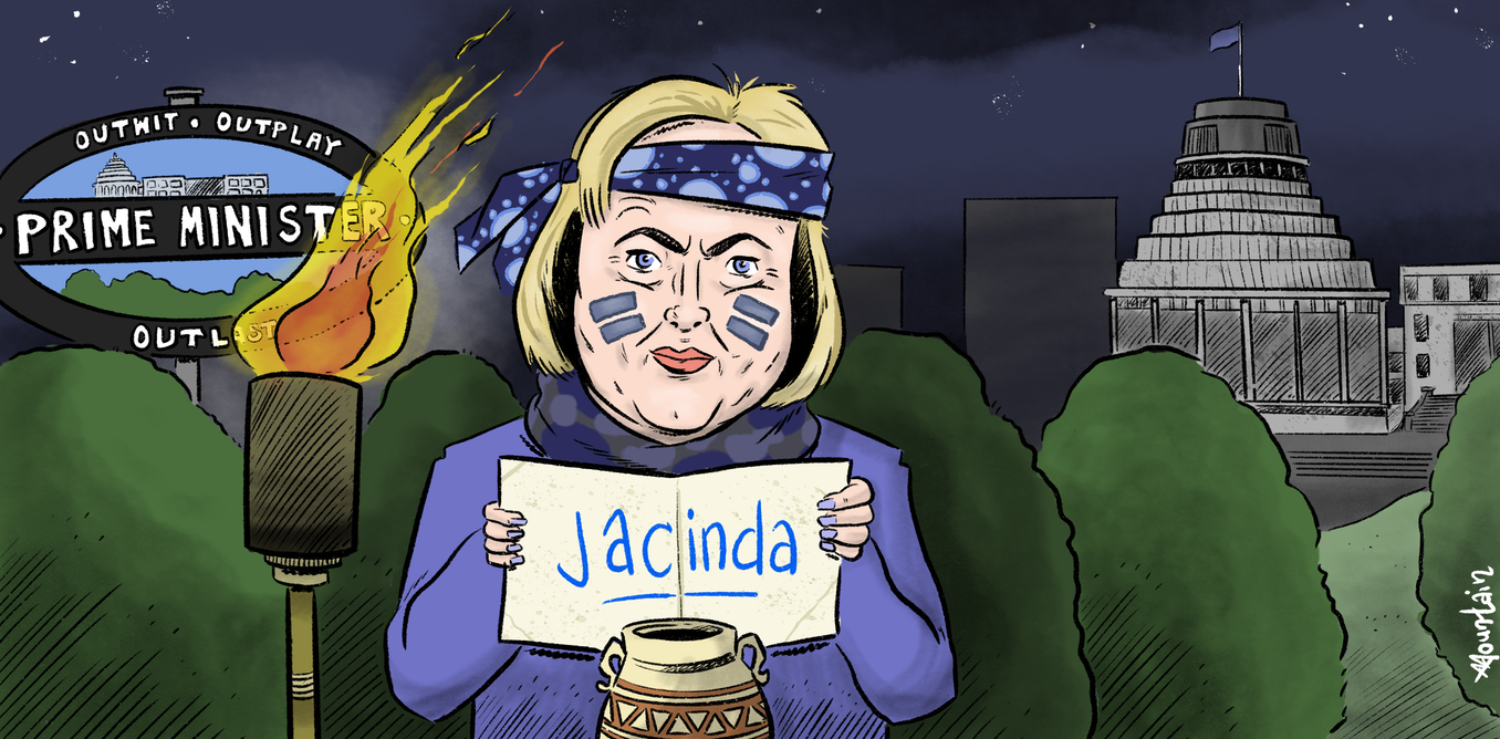 NZ election 2020: as the ultimate political survivor, Judith Collins prepares for her ultimate test
