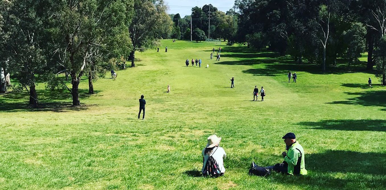 Our cities are full of parks, so why are we looking to golf courses for more open space?