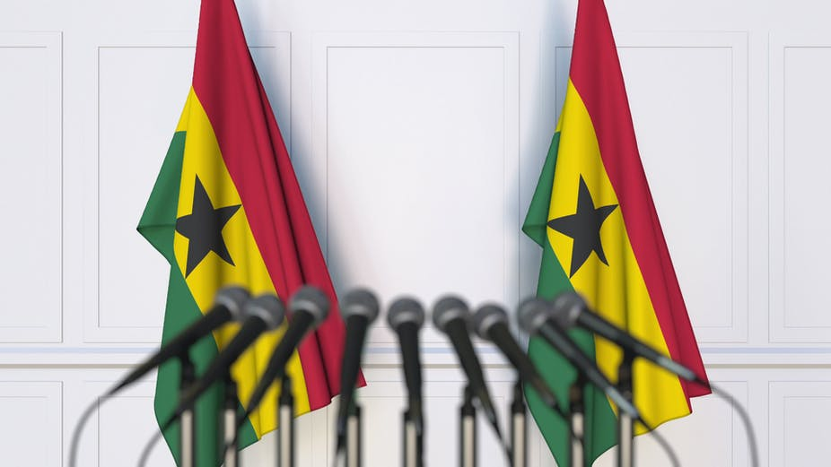Sorting out fact from fiction when it comes to the safety of Ghana's media practitioners