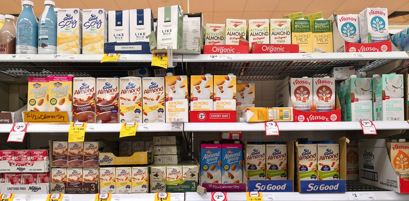 Which milk is best for the environment? We compared dairy, nut, soy, hemp and grain milks
