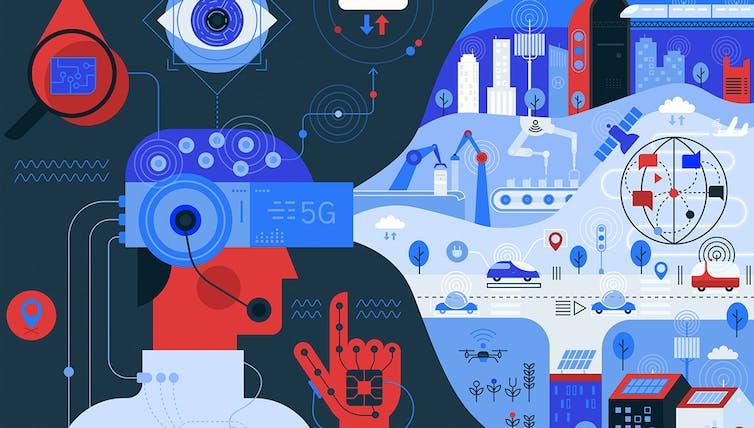 ¿Quién gobierna el ecosistema digital?