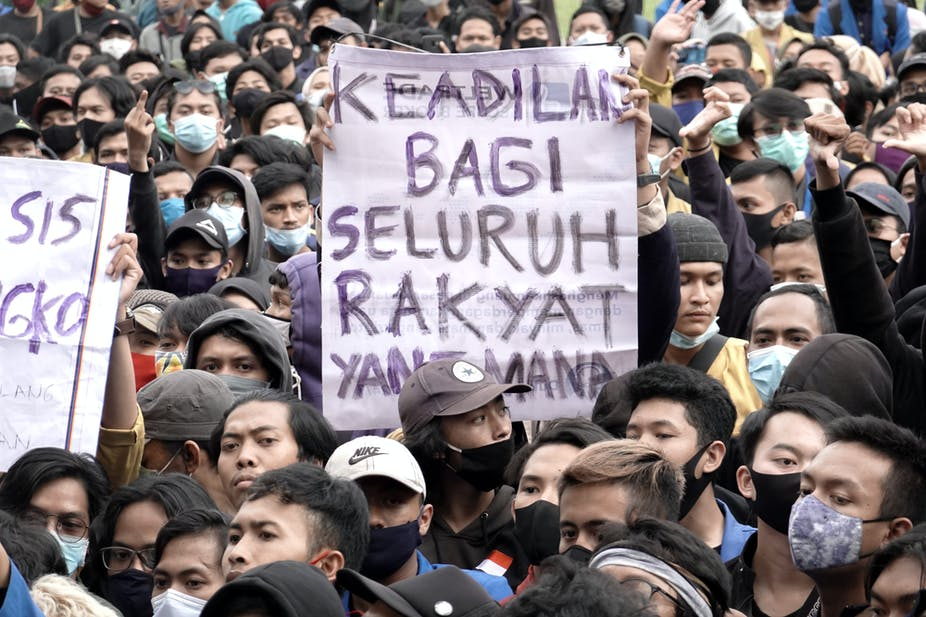 Why Indonesia S Omnibus Bill Will Not Create Jobs And Only Strengthen The Oligarchy