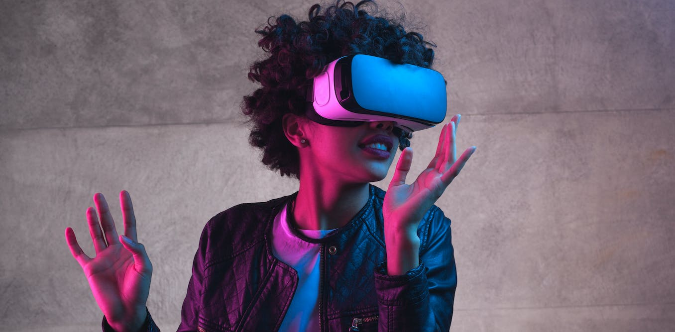 How real can VR Become? - cover