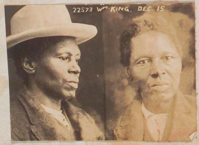 The tale of 'habitual criminal' William King: a Black life in Victoria's white justice system
