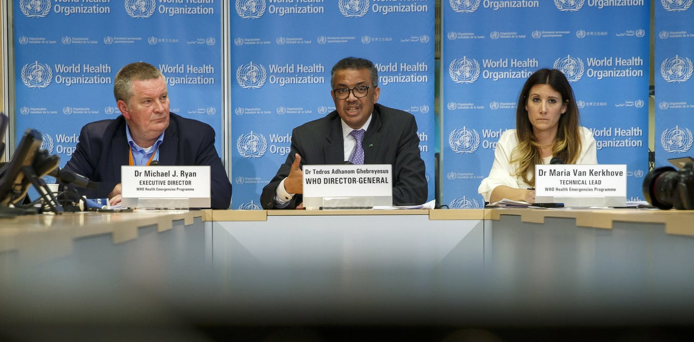 WHO reform: a call for an early-warning protocol for infectious diseases
