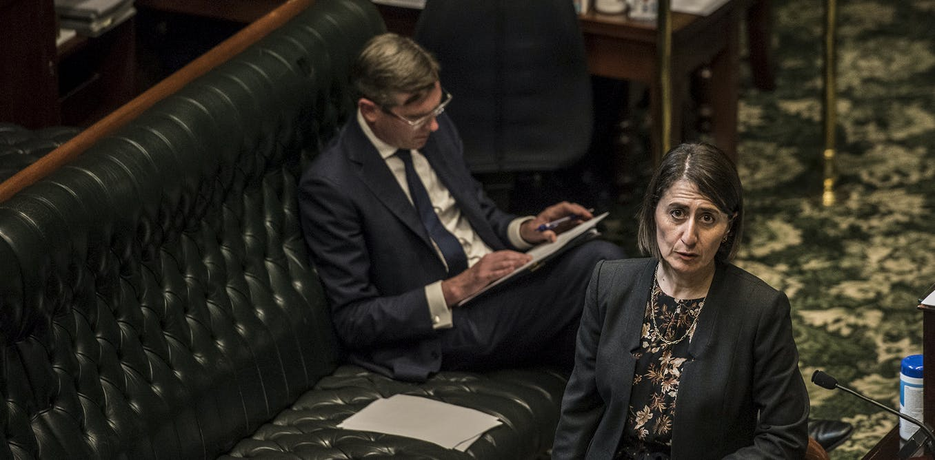Grattan on Friday: Gladys Berejiklian has governed well but failed an ethical test