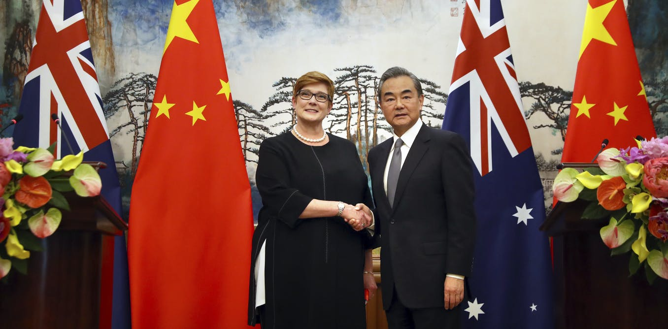 Hopes of an improvement in Australia-China relations dashed as Beijing ups the ante