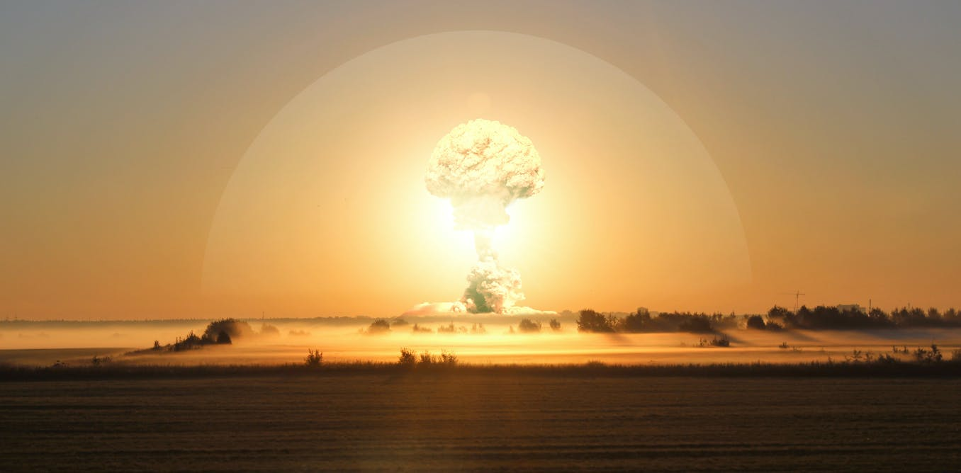 Climate explained: did atomic bomb tests damage our upper atmosphere?