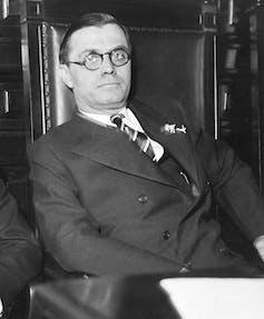 Eugene Talmadge