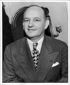 Ellis Arnall
